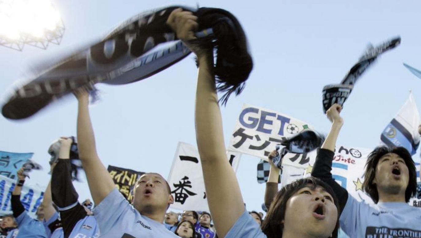 To najszybciej rozwijająca się profesjonalna liga na kontynencie azjatyckim (fot. REUTERS/Lee Jae-Won)