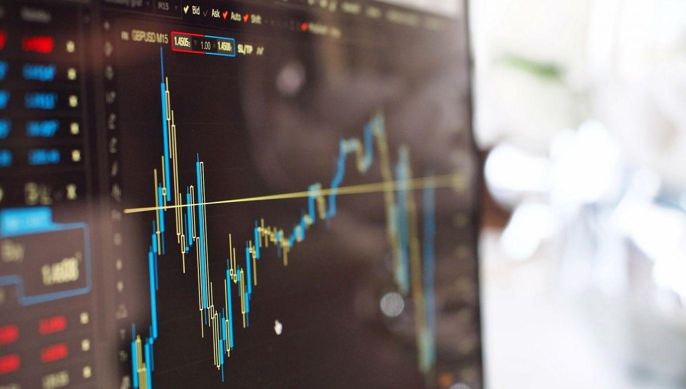 Wyniki badań agencji oznaczają, że Polska nie odczuje, lub odczuje bardzo słabo złą sytuację na rynkach (fot. Pixabay/Pexels)