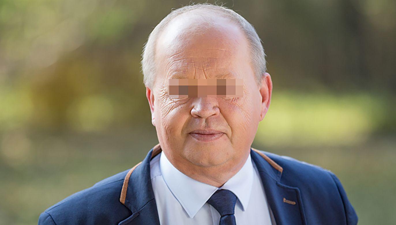 Prokuratura okręgowa w Legnicy 28 czerwca 2017 r. skierowała akt oskarżenia do sądu rejonowego w Lubinie przeciwko wójtowi gminy Rudna Władysławowi B. i jego zastępcy Andrzejowi B. (fot. Materiały prasowe)