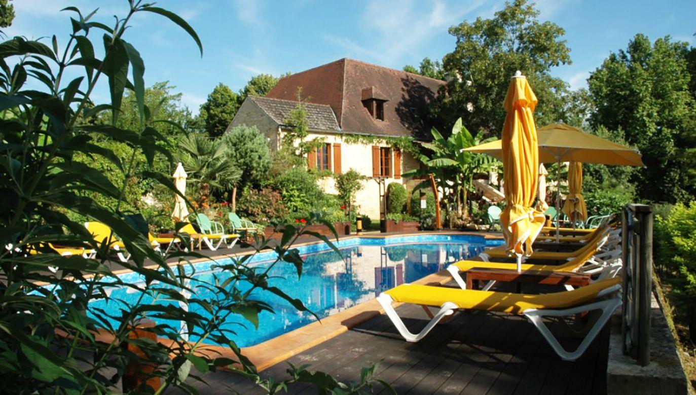 Rezydencja na południu Francji jest do kupienia za 13 euro (fot. Materiały prasowe)