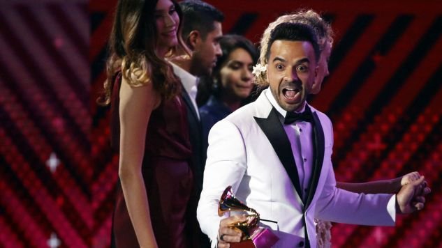 """Jego hit """"Despacito"""" pobił rekord wszech czasów w liczbie odsłon na YouTubie (fot. REUTERS/Mario Anzuoni)"""