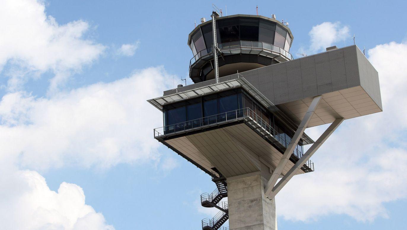 Wg min. Adamczyka budowa Centralnego Portu Komunikacyjnego uzyskała poparcie IATA, która skupia światowych przewoźników lotniczych (fot. Adam Berry/Getty Images)