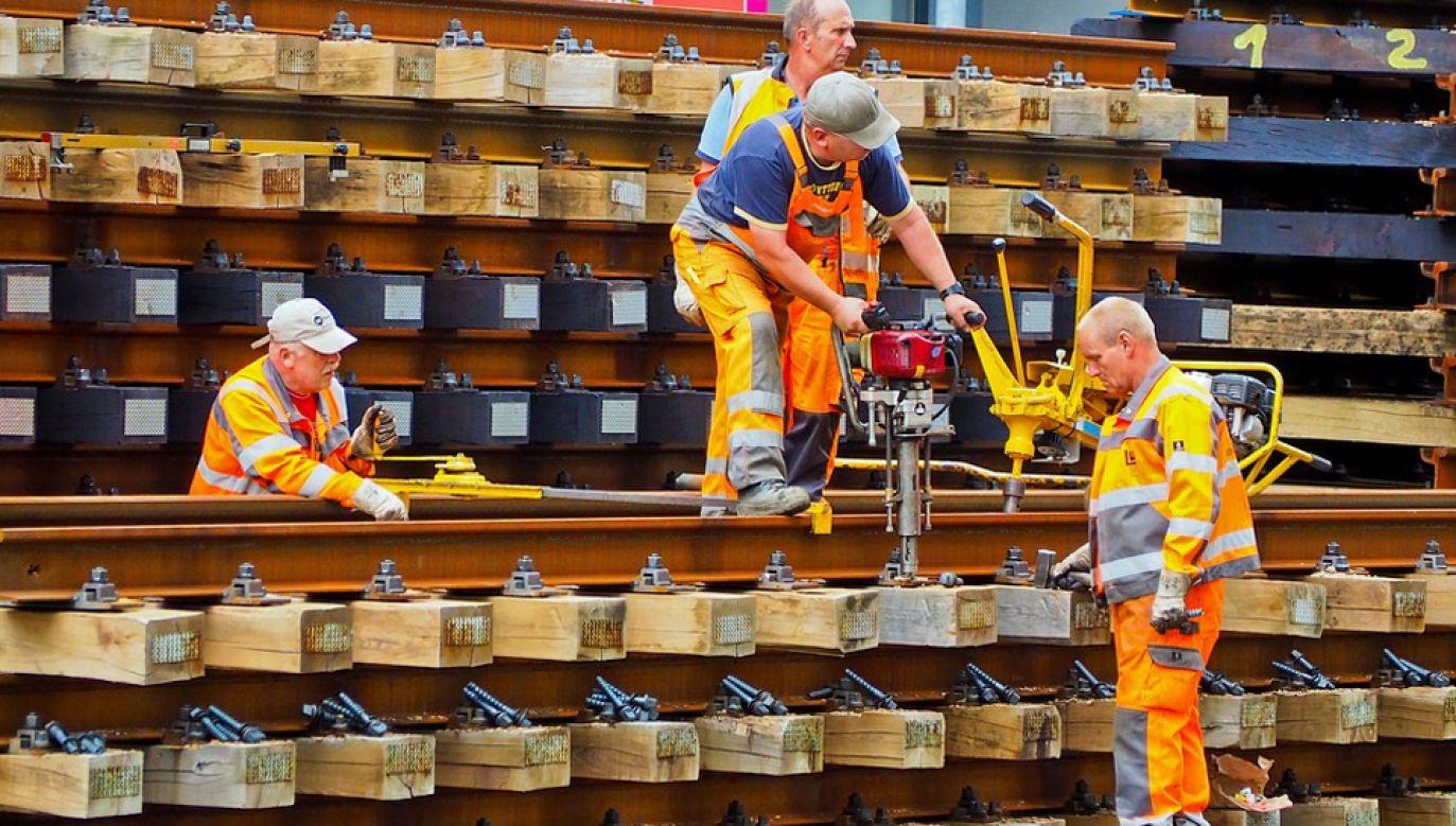 W Wielkiej Brytanii pracują setki tysięcy Polaków (fot. Pixabay/MichaelGaida)