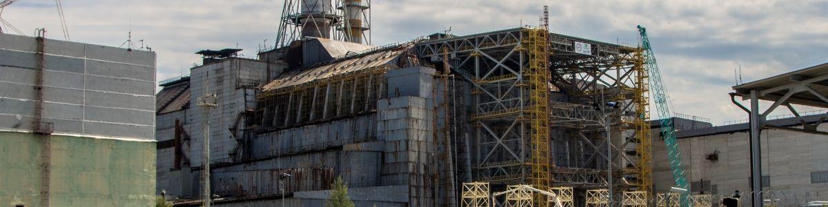 26 kwietnia 1986 r.: katastrofa w Czarnobylu