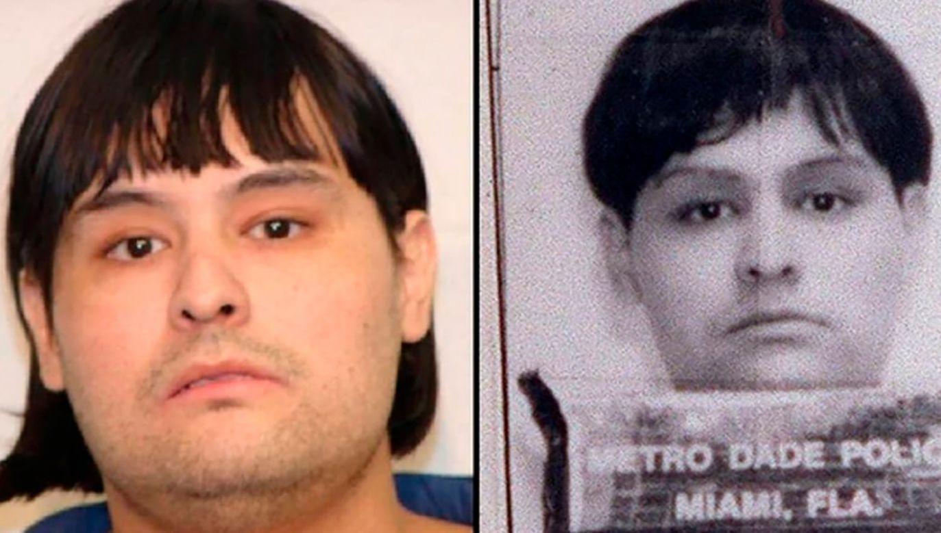 Słynny oszust Anthony Gignac (fot. Miami Dade COunty)