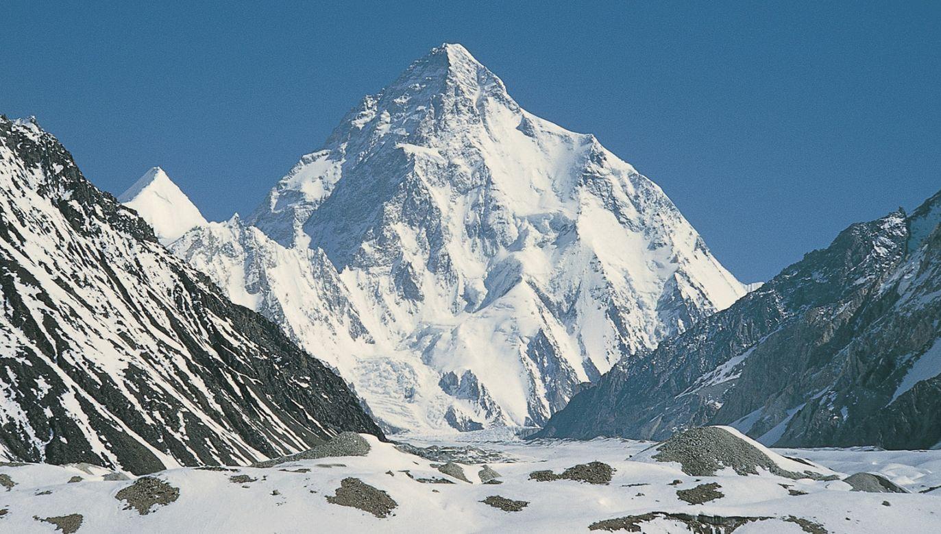 Wyprawy Piwcowa oraz Txikona to piąta w historii próba zimowego wejścia na K2 (fot. De Agostini Picture Library/De Agostini/Getty Images)