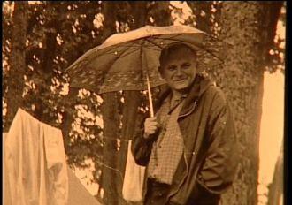"""""""Odpoczynanie."""" W kręgu przyjaciół księdza Karola Wojtyły"""