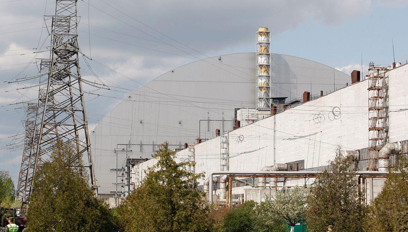 26 kwietnia 1986 r. o godzinie 1.23 w Czarnobylskiej Elektrowni Jądrowej doszło do największej katastrofy w dziejach energetyki jądrowej (fot. Vladimir Shtanko/Anadolu Agency/Getty Images)