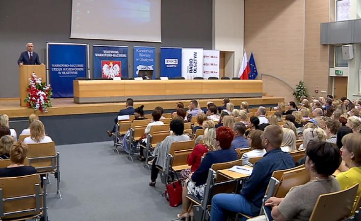 Szkoła niepodległości. Uczą patriotyzmu i szacunku dla polskiej historii