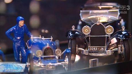 Tysiące aut - niebywała kolekcja. Historia motoryzacji w miniaturze