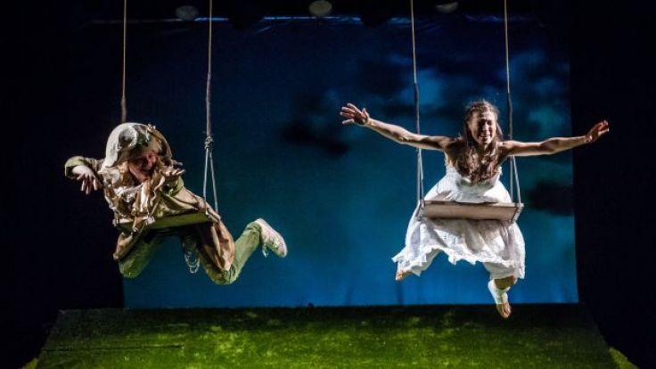 Fot. Katarzyna Chmura-Cegiełkowska\Teatr Maska w Rzeszowie