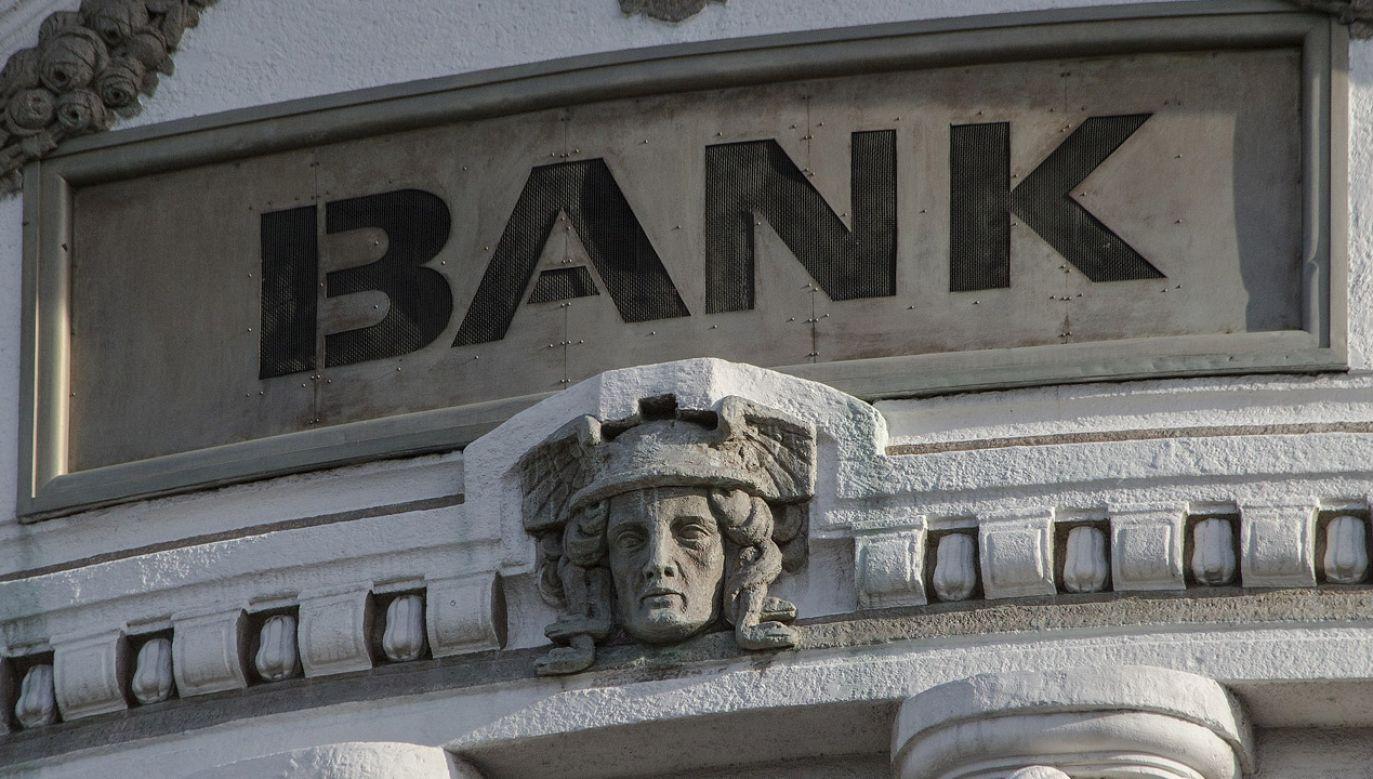 Brytyjski tygodnik o polskich bankach (fot. pixabay.com/ JamesQube)