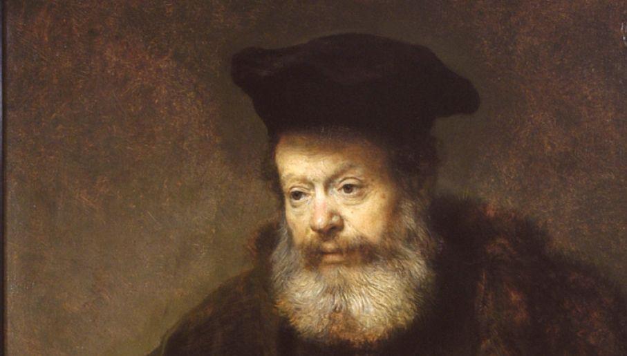 Ostatnie Dni Z Rembrandtem Tvpinfo