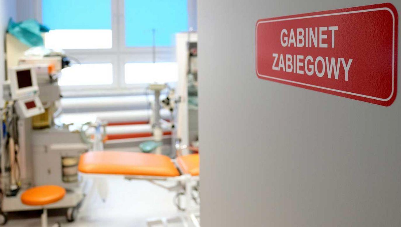 Sprawą zajmie się policja i prokuratura (fot. PAP/Darek Delmanowicz)