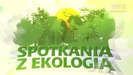 Spotkania z ekologią