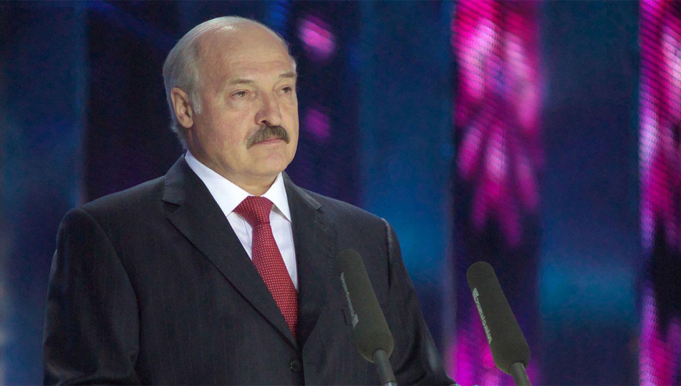 Aleksandr Łukaszenka bardziej ceni powstanie Białoruskej Socjalistycznej Republiki Radzieckiej (fot. Wiki/Serge Serebro)