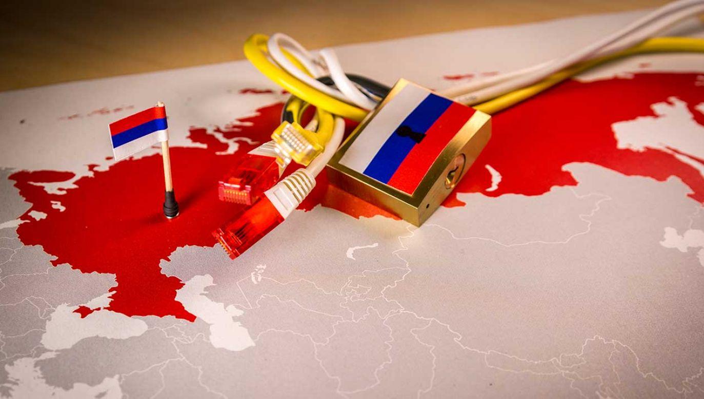 Władimir Putin obawia się masowych protestów, które pozbawią go władzy (fot. Shutterstock/Ivan Marc)