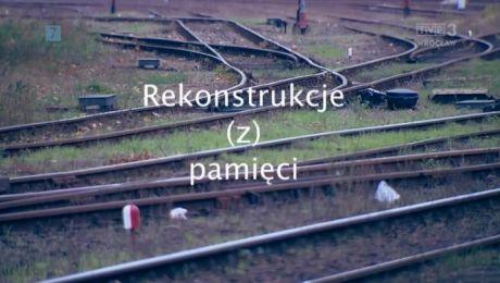 Angelus 2017: Rekonstrukcje (z) pamięci
