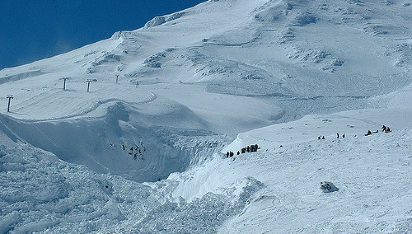 W słowackich Tatrach obowiązuje trzeci – znaczny stopień zagrożenia lawinowego (fot. flickr.com/Ari Bakker)