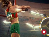 Encyklopedia Konkurencji Olimpijskich: rzut młotem