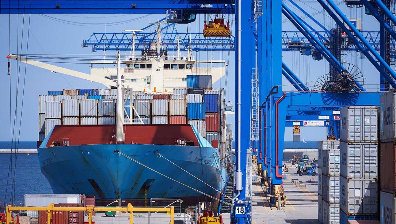 Polscy eksporterzy potrafią konkurowac w trudnych warunkach – ocenia ekspert (fot. arch. PAP/Adam Warżawa)