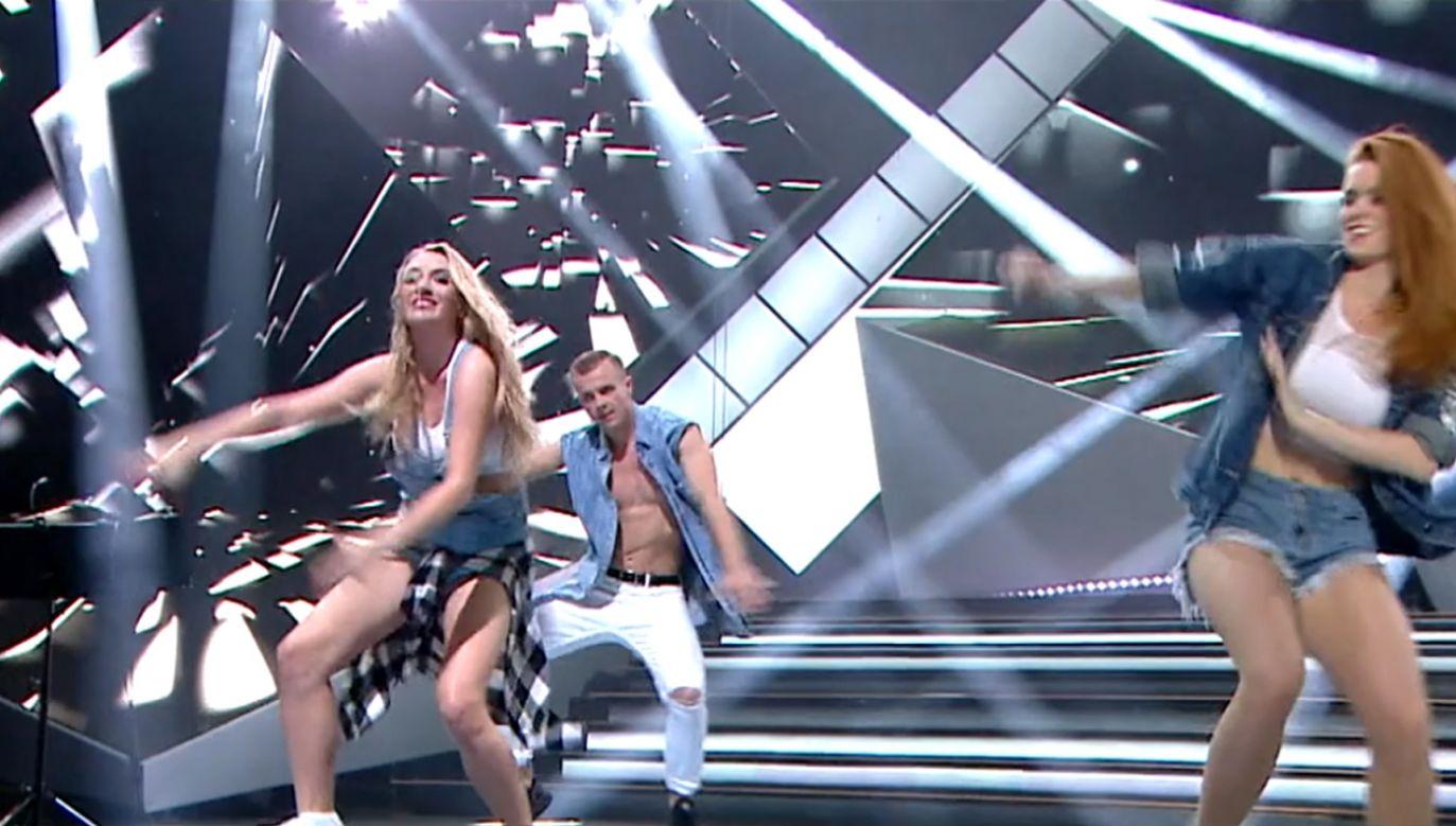 Widzowie będą mogli posłuchać najgorętszych tanecznych hitów (fot. TVP)