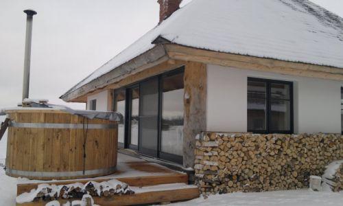 Vievis, Litwa. Fot. www.ecococon.eu