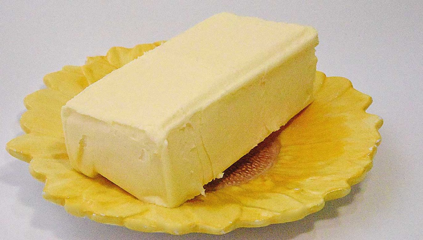 W opisie masła z Hajnówki zamieszczonym na stronie internetowej ministerstwa rolnictwa można przeczytać, że produkt ten pochodzi z terenów, gdzie jest mało przemysłu, a łąki charakteryzują się dużą różnorodnością traw i ziół (fot. Patrick Lefevre)