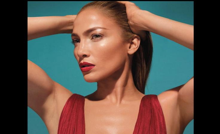 Jennifer Lopez twarzą firmy Inglot