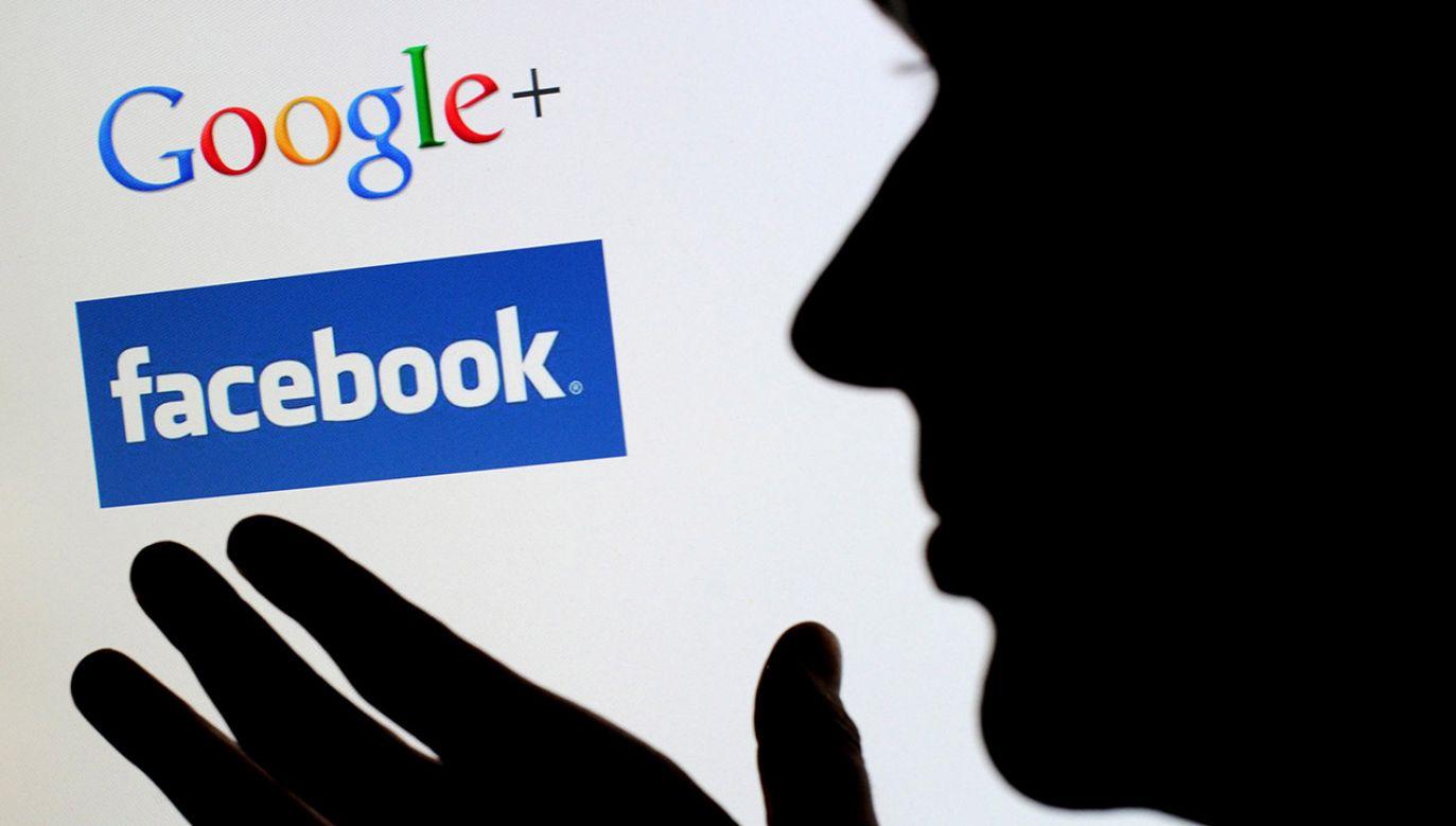 Serwis społecznościowy zostanie zamknięty w ciągu najbliższych 10 miesięcy (fot. PAP/EPA/JULIAN STRATENSCHULTE )