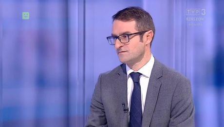 Tomasz Poręba, eurodeputowany, PiS