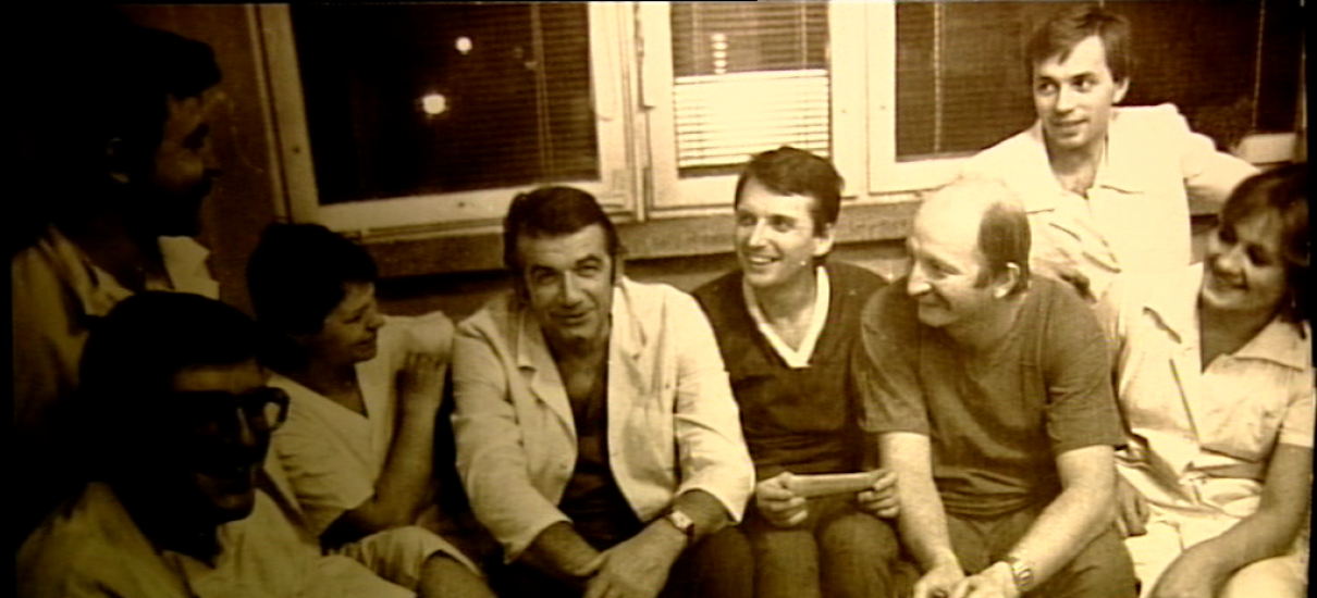 Profesor od serca – Zbigniew Religa