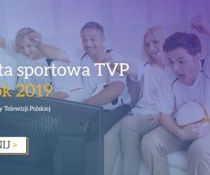 OFERTA SPORTOWA TVP NA ROK 2019