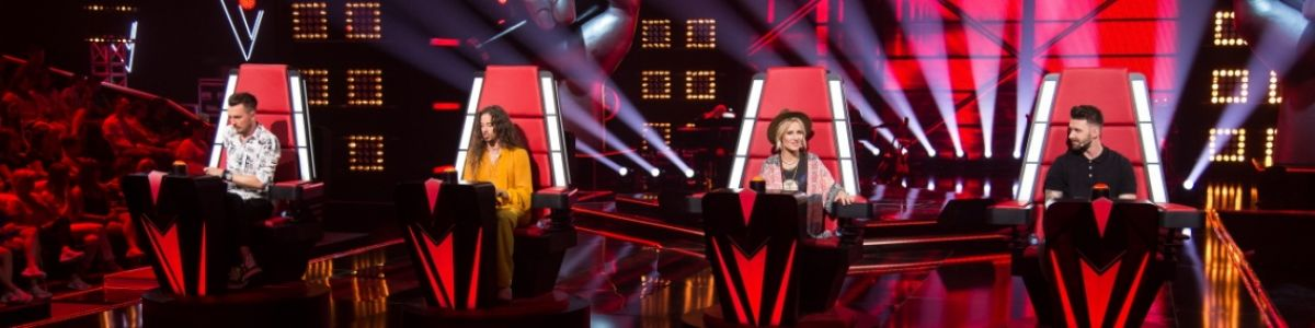 """""""The Voice of Poland"""" – Live"""