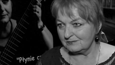 Zmarła Elżbieta Kuczyńska. Miała 69 lat