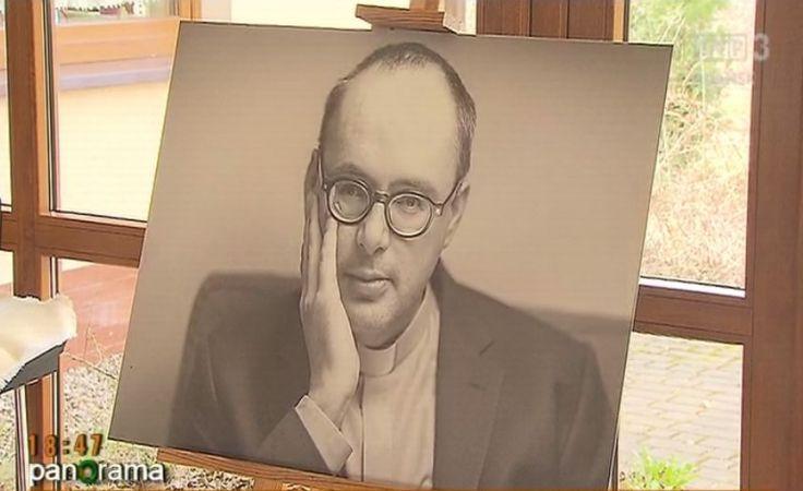 Pierwsza rocznica śmierci ks. Jan Kaczkowskiego