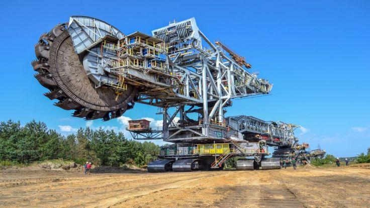 fot.PGE Górnictwo i Energetyka Konwencjonalna
