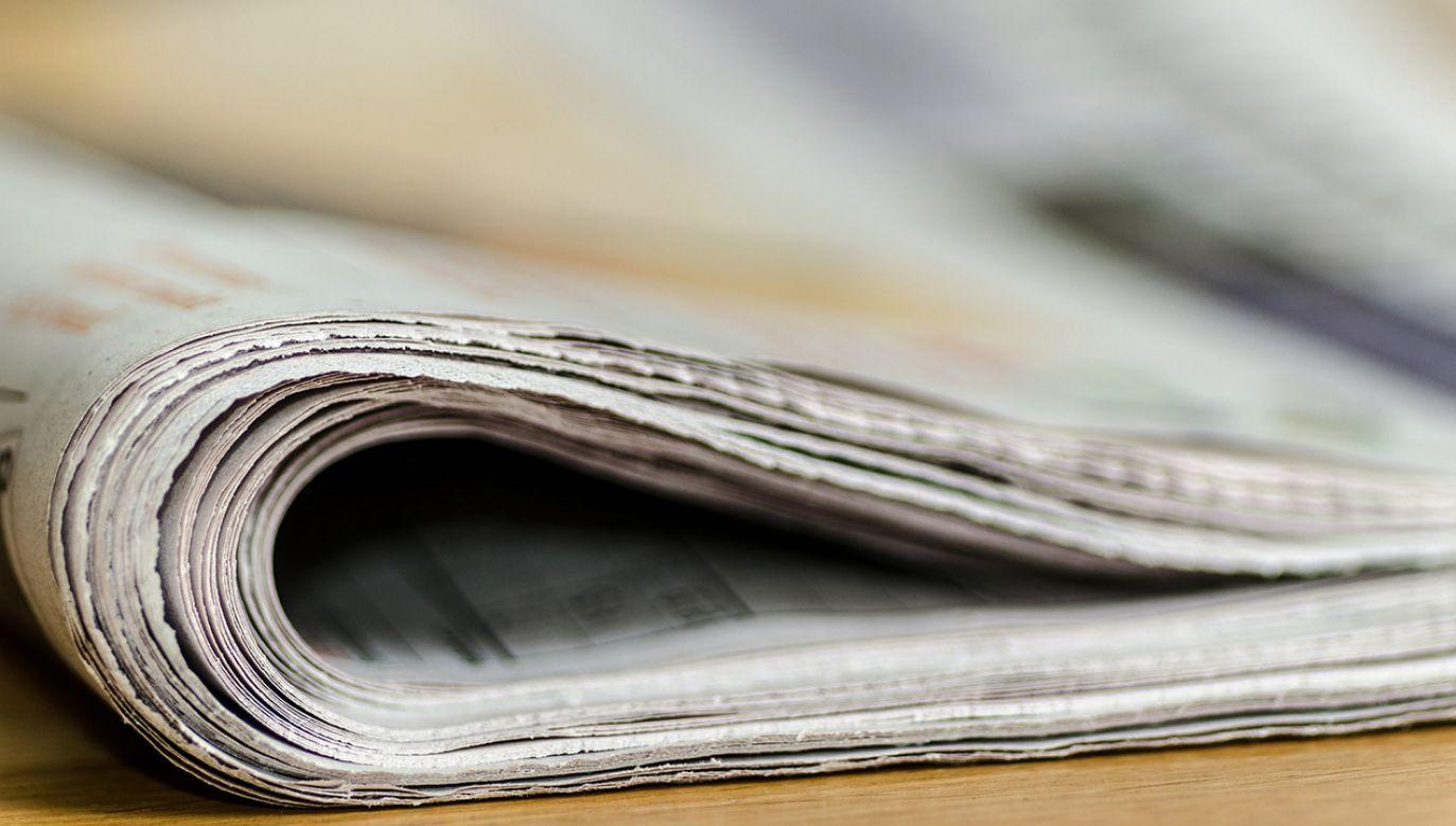 Najświeższe informacje z Polski i świata codziennie na antenie i portalu tvp.info (fot. Shutterstock/Andrys)