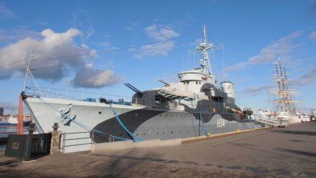 Gdynia obchodzi Święto Marynarki Wojennej