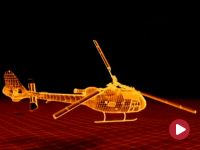 Helikoptery w akcji, Irak