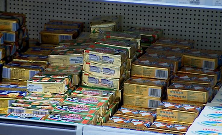 Było 4 zł – jest 6 zł. Dlaczego ceny masła szybują w górę?