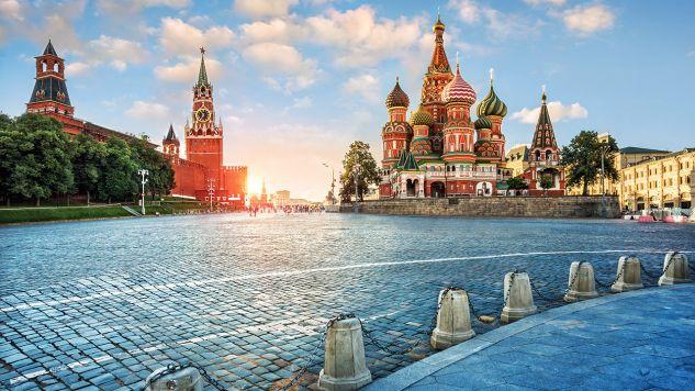Wartość majątku dziesięciu najbogatszych Rosjan wzrosła przez ostatni rok o 10,8 proc. (fot. Shutterstock/Baturina Yuliya)