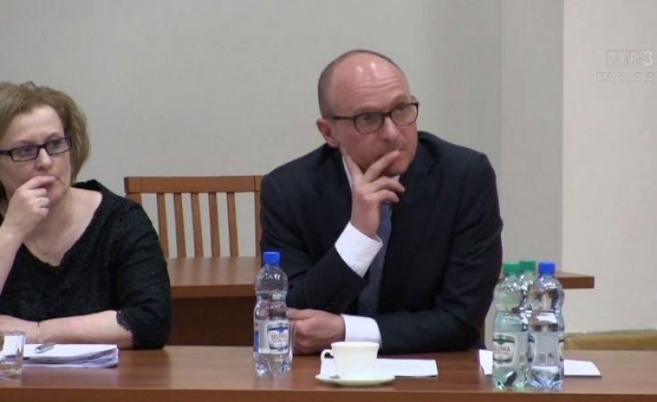 Nadzwyczajna sesja Rady Miasta Włocławek