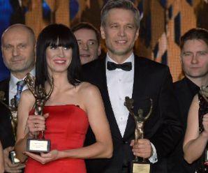 Telekamery 2015 rozdane! Sukces Telewizji Polskiej.