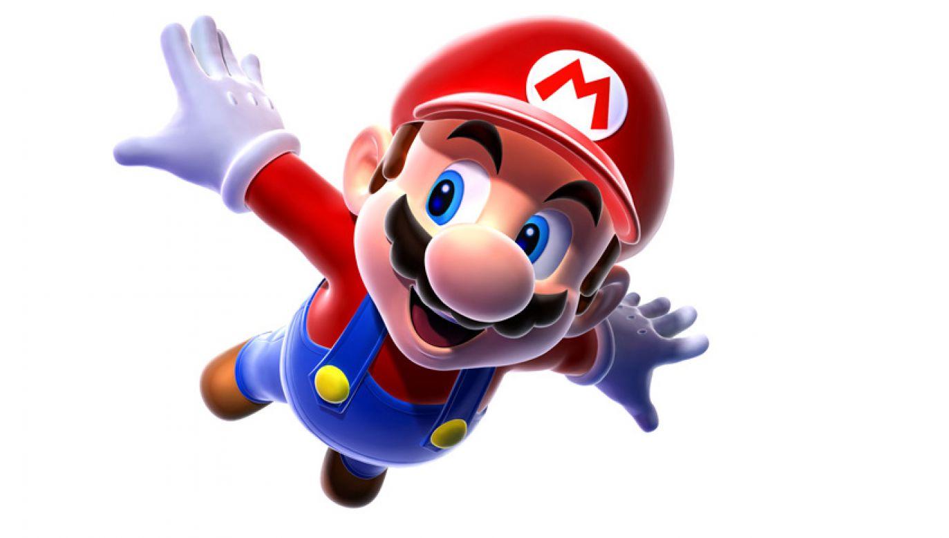 Super Mario był początkowo nazywany Jumpmanem (fot.metalla33/flickr)