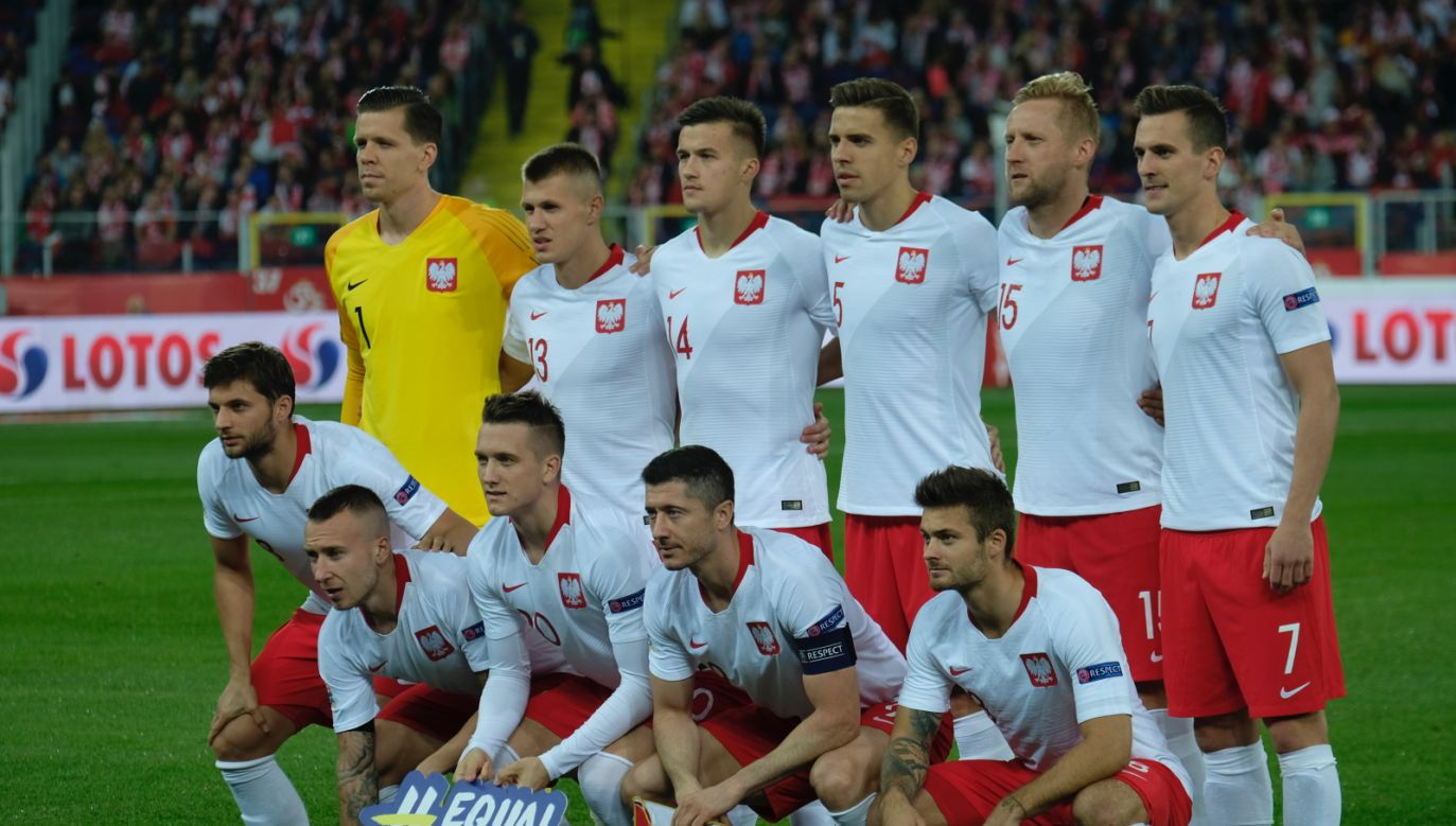 After Sunday's loss, Poland is relegated to Division B of the Nations' League. Photo: PAP/Andrzej Grygiel