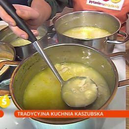 Tradycyjna Kuchnia Kaszubska Ternak