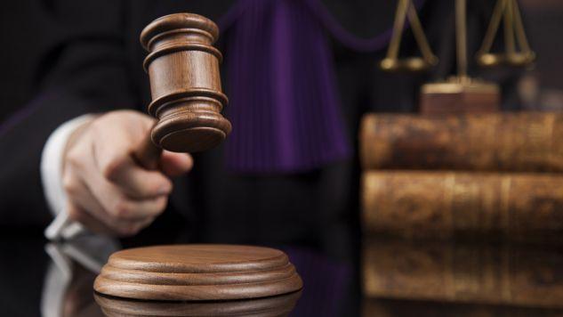 Reprezentujący Irańczyka mec. Paweł Nowakowski powiedział, że sąd wydał sprawiedliwy, satysfakcjonujący wyrok (fot. Shutterstock/Sebastian Duda)