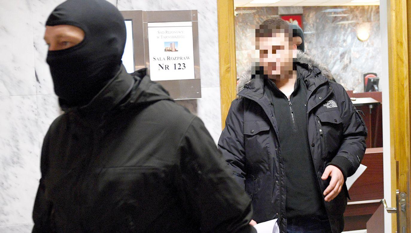 Były rzecznik MON przebywa w areszcie od 30 stycznia (fot. arch.PAP/Darek Delmanowicz)