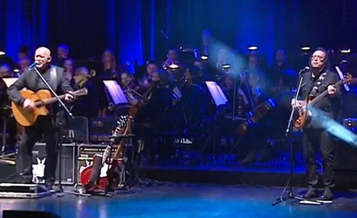 Trzy dekady grają Beatlesów, teraz również z orkiestrą symfoniczną